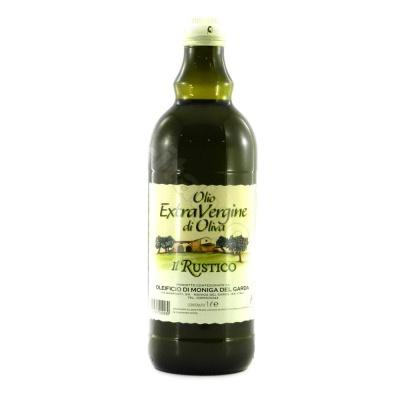 Оливкова Extra Vergine di oliva ilаico 1 л