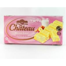 Chateau weisse crisp 200 г