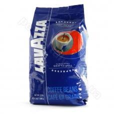 Lavazza espresso Top class в зернах 1 кг