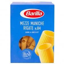 Макарони Barilla Mezze Manicne Rigate 0,5кг