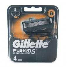Змінні касети для бриття Gillette Fusion proglide 4шт