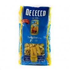 De Cecco Tortiglioni n.23 0.5 кг