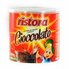 RISTORA cioccolato 300 г