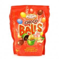Dolciando Choco Balls арахіс 250 г