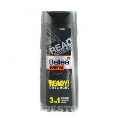 Гель для душу Balea Men Ready 300мл