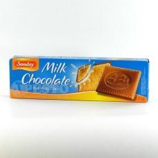 Печево Sondey з молочним шоколадом 125г