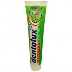 Зубна паста Dentalux complex 3 травяна свіжіть 125мл