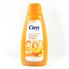 Шампунь Cien  7 Frucht  Vitamin 300мл