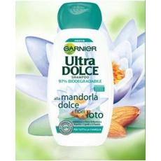 Шампунь Shampoo Garnier Ultra Dolce Mandorla Fiori Loto 250мл