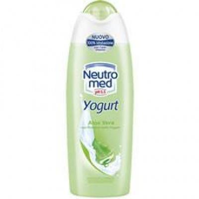 Гель для душа Neutro Med Yogurt Aloe Vera 250мл