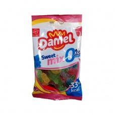 Желейки Damel sweet mix Без цукру 100г
