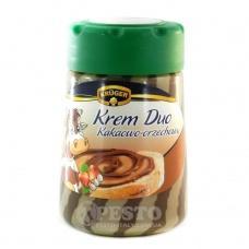 Krem Duo горіховий смак 400 г