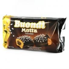 Buondi motta шоколадні батончики 276 г