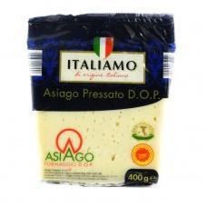 Italiamo Asiago pressato DOP 400 г