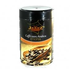 Don Jerez Etiopia 100% arabica 250 г