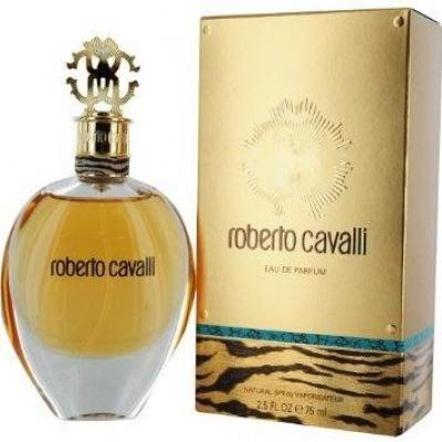 Парфумована вода Roberto Cavalli acqua 75мл