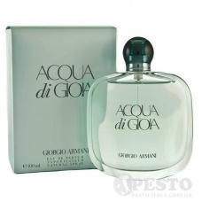 Парфумована вода для жінок Giorgio Armani Acqua Di GIOIA 100мл