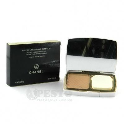 Компактна пудра Chanel 3 18г