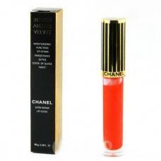 Блиск для губ Сhanel rouge allure velvet 16 8г