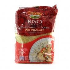 Рис Delizie dal Sole Riso superfino per insalate 2 кг