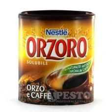 Nestle Orzoro e caffe solubile 120 г