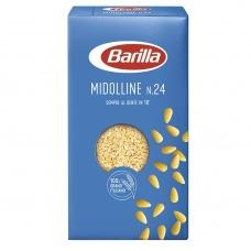 Макарони Barilla midolline 0,5кг