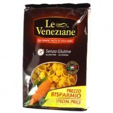 Макарони Le Veneziane gnocchi кукурузяні без глютену 250г