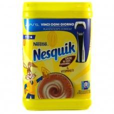Напій шоколадний Nestle Nesquik 1кг