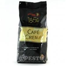 Кава в зернах Schirmer kaffe 1854 original cafe crema 1кг