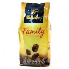 Кава мелена Tchibo Family 450г