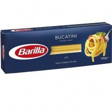 Макарони класичні Barilla Bucatini n9 0,5кг