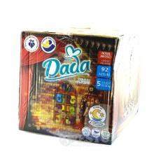 Памперси Dada Premium comfort fit 5 junior 92шт