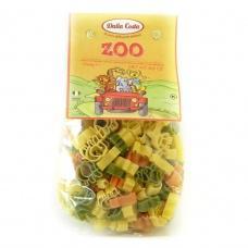 Dalla Costa Zoo з помідором та шпинатом 250 г