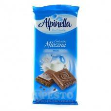 Alpinella молочний 100 г