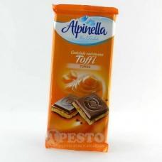 Alpinella молочний з тофі 100 г