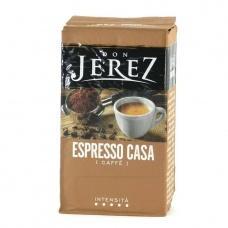 Don Jerez Espresso Casa 250 г