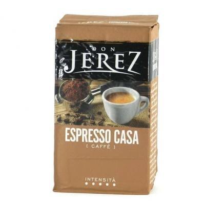Мелена кава Don Jerez Espresso Casa 250 г
