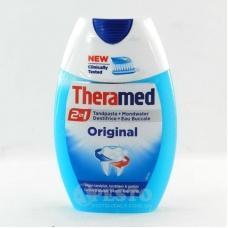 Зубна паста Treramed 2in1 original 75мл