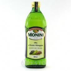 Олія з виноградних кісточок Monini 1л