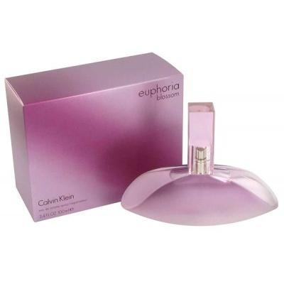 Парфумована вода для жінок Calvin Klein Euphoria blossom 100мл