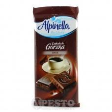 Alpinella чорний 100 г