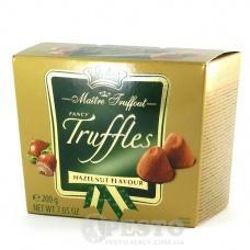 Truffles горіховий 200 г