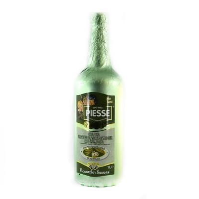 Оливкова Extra vergine di oliva fruttato leggero 1 л