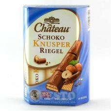 Шоколад Сhateau knusper 180 гр