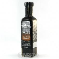 Jack Daniels Full Flavor Smokey 260 г