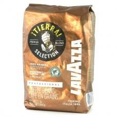 Lavazza Tierra 100% арабіка 1 кг