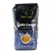 Dallmayr Caffe Crema perfetto 1 кг