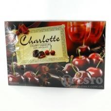 Цукерки Charlotte з вишневим лікером 225г