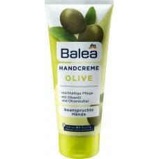 Крем для рук Balea зволожуючий з оливкою 100мл