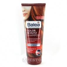 Професійний шампунь Balea Professional для фарбованого волосся 250мл